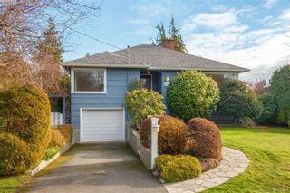 Photo 2: 897 Byng St in VICTORIA: OB South Oak Bay House for sale (Oak Bay)  : MLS®# 804955