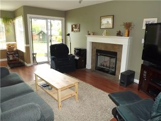 "Photo 8: 3781 SUTHERLAND ST in Port Coquitlam: Oxford Heights House for sale in ""HYDE CREEK ESTATES"" : MLS®# V947670"