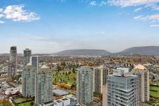 """Main Photo: 3103 4485 SKYLINE Drive in Burnaby: Brentwood Park Condo for sale in """"ALTUS AT THE SOLO DISTRICT"""" (Burnaby North)  : MLS®# R2629037"""