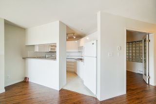 Photo 4: 309 8450 JELLICOE Street in Vancouver: South Marine Condo for sale (Vancouver East)  : MLS®# R2399703