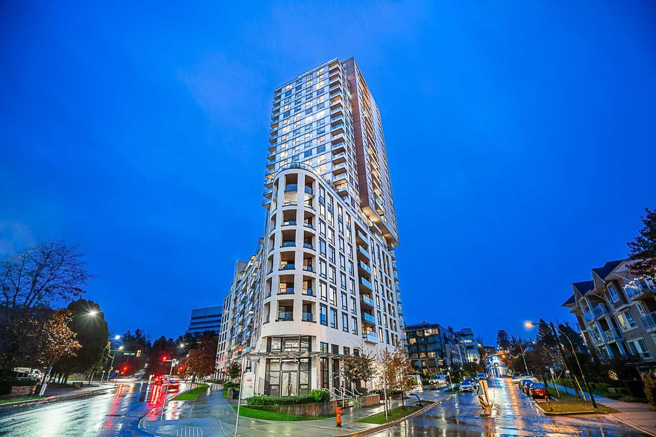 Main Photo: 1204 5470 ORMIDALE Street in Vancouver: Collingwood VE Condo for sale (Vancouver East)  : MLS®# R2540260