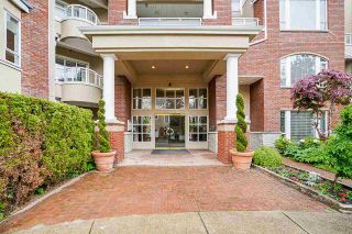 """Photo 4: 512 5262 OAKMOUNT Crescent in Burnaby: Oaklands Condo for sale in """"ST ANDREW IN THE OAKLANDS"""" (Burnaby South)  : MLS®# R2584801"""