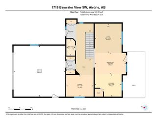 Photo 32: 1719 Baywater View SW: Airdrie Detached for sale : MLS®# A1124515