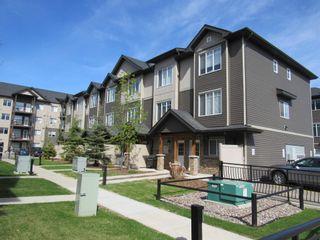 Photo 36: 44 9515 160 Avenue in Edmonton: Zone 28 Townhouse for sale : MLS®# E4246005