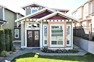 "Photo 1: 6212 NEVILLE Street in Burnaby: South Slope 1/2 Duplex for sale in ""South Slope"" (Burnaby South)  : MLS®# R2570951"