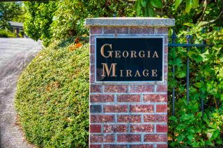"""Photo 36: 8 554 EAGLECREST Drive in Gibsons: Gibsons & Area Townhouse for sale in """"Georgia Mirage"""" (Sunshine Coast)  : MLS®# R2474537"""