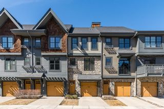 Photo 1: 440 Ascot Circle SW in Calgary: Aspen Woods Row/Townhouse for sale : MLS®# A1090678