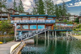 """Photo 25: 30 12849 LAGOON Road in Pender Harbour: Pender Harbour Egmont Townhouse for sale in """"THE PAINTED BOAT RESORT & SPA"""" (Sunshine Coast)  : MLS®# R2546781"""