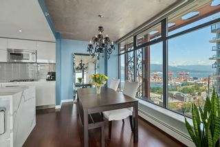 """Photo 12: 2806 128 W CORDOVA Street in Vancouver: Downtown VW Condo for sale in """"Woodwards"""" (Vancouver West)  : MLS®# R2563386"""