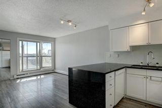 Photo 4: 402 2130 17 Street SW in Calgary: Bankview Apartment for sale : MLS®# A1104812