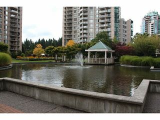 """Photo 8: 1301 1196 PIPELINE Road in Coquitlam: North Coquitlam Condo for sale in """"The Hudson"""" : MLS®# V1120885"""