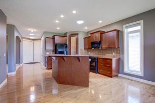 Photo 13: 409 High Park Place NW: High River Semi Detached for sale : MLS®# A1012783