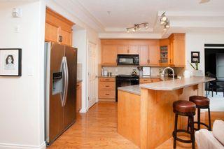 Photo 5: 308 9819 96A Street in Edmonton: Zone 18 Condo for sale : MLS®# E4251839