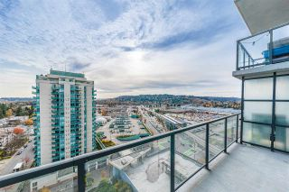 "Photo 10: 1806 1178 HEFFLEY Crescent in Coquitlam: North Coquitlam Condo for sale in ""Obelisk"" : MLS®# R2415262"