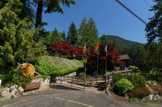 """Photo 25: 408 CROSSCREEK Road: Lions Bay Townhouse for sale in """"The Cedars"""" (West Vancouver)  : MLS®# R2514605"""