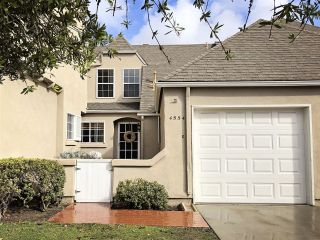 Photo 1: CARLSBAD EAST Townhouse for sale : 3 bedrooms : 4554 Essex Court in Carlsbad