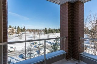 Photo 7: 311 2 HEMLOCK Crescent SW in Calgary: Spruce Cliff Apartment for sale : MLS®# A1086959