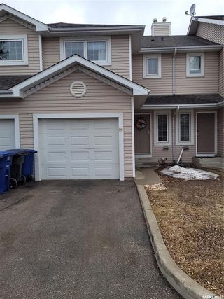 Photo 39: 20 327 Berini Drive in Saskatoon: Erindale Residential for sale : MLS®# SK848612