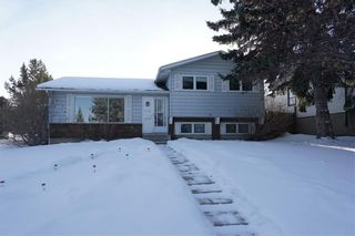 Photo 1: 500 QUEEN CHARLOTTE Road SE in Calgary: Queensland House for sale : MLS®# C4161962