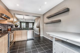 """Photo 6: 55 11067 BARNSTON VIEW Road in Pitt Meadows: South Meadows Townhouse for sale in """"COHO 1"""" : MLS®# R2603358"""