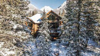 Photo 39: 107 Spring Creek Lane: Canmore Detached for sale : MLS®# A1068017