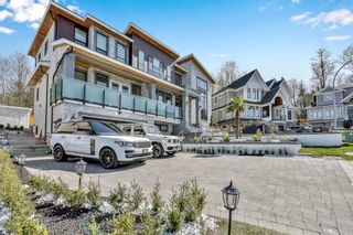 Photo 2: 2908 165B Street in Surrey: Grandview Surrey House for sale (South Surrey White Rock)  : MLS®# R2564645