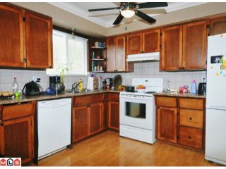 Photo 4: 7687 JUNIPER ST in Mission: Mission BC House for sale : MLS®# F1120098
