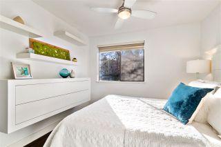 Photo 9: 208 853 E 7TH Avenue in Vancouver: Mount Pleasant VE Condo for sale (Vancouver East)  : MLS®# R2421663