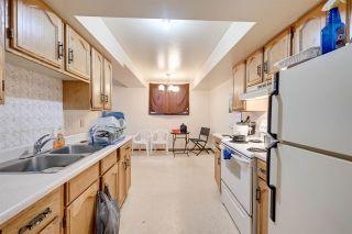 Photo 34: 9943 9939 77 Street in Edmonton: Zone 19 House Fourplex for sale : MLS®# E4225000