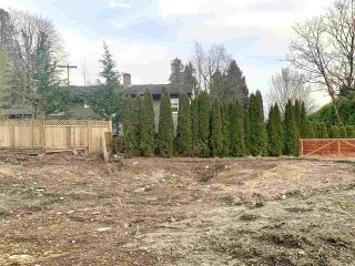 Photo 9: 2051 W KING EDWARD Avenue in Vancouver: Shaughnessy Land for sale (Vancouver West)  : MLS®# R2551931
