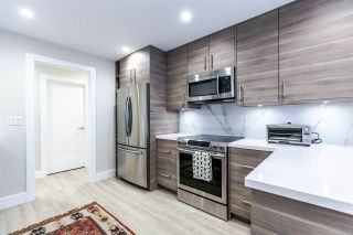 Photo 8: 103 1133 E 29 STREET in North Vancouver: Lynn Valley Condo for sale : MLS®# R2149632