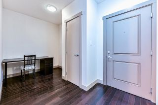 """Photo 7: 504 9009 CORNERSTONE Mews in Burnaby: Simon Fraser Univer. Condo for sale in """"THE HUB"""" (Burnaby North)  : MLS®# R2622335"""