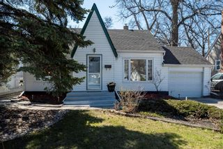 Main Photo: 112 Kingston Row in Winnipeg: Residential for sale (2C)  : MLS®# 202010133