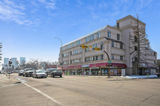 Photo 14: 203 103 10 Avenue NW in Calgary: Crescent Heights Apartment for sale : MLS®# A1087576