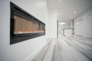 Photo 1: 10715 66 Avenue in Edmonton: Zone 15 House Half Duplex for sale : MLS®# E4255485