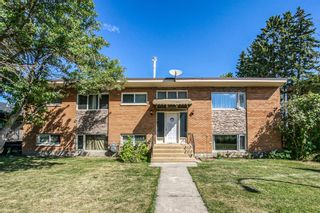 Main Photo: 1610 28 Avenue SW in Calgary: South Calgary Multi Family for sale : MLS®# A1064008
