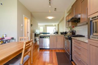 """Photo 11: 50 1125 KENSAL Place in Coquitlam: New Horizons Townhouse for sale in """"Kensal Walk"""" : MLS®# R2584496"""