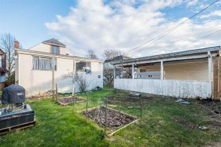 Photo 11: 5545 ONTARIO Street in Vancouver: Cambie House for sale (Vancouver West)  : MLS®# R2573938