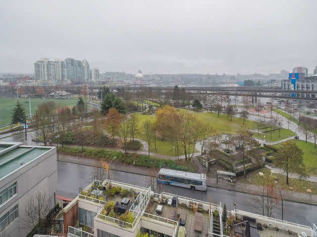 """Photo 8: Photos: 1010 550 TAYLOR Street in Vancouver: Downtown VW Condo for sale in """"TAYLOR"""" (Vancouver West)  : MLS®# V1097572"""