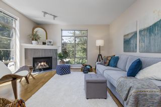 """Photo 9: 203 2490 W 2ND Avenue in Vancouver: Kitsilano Condo for sale in """"Trinity Place"""" (Vancouver West)  : MLS®# R2606800"""