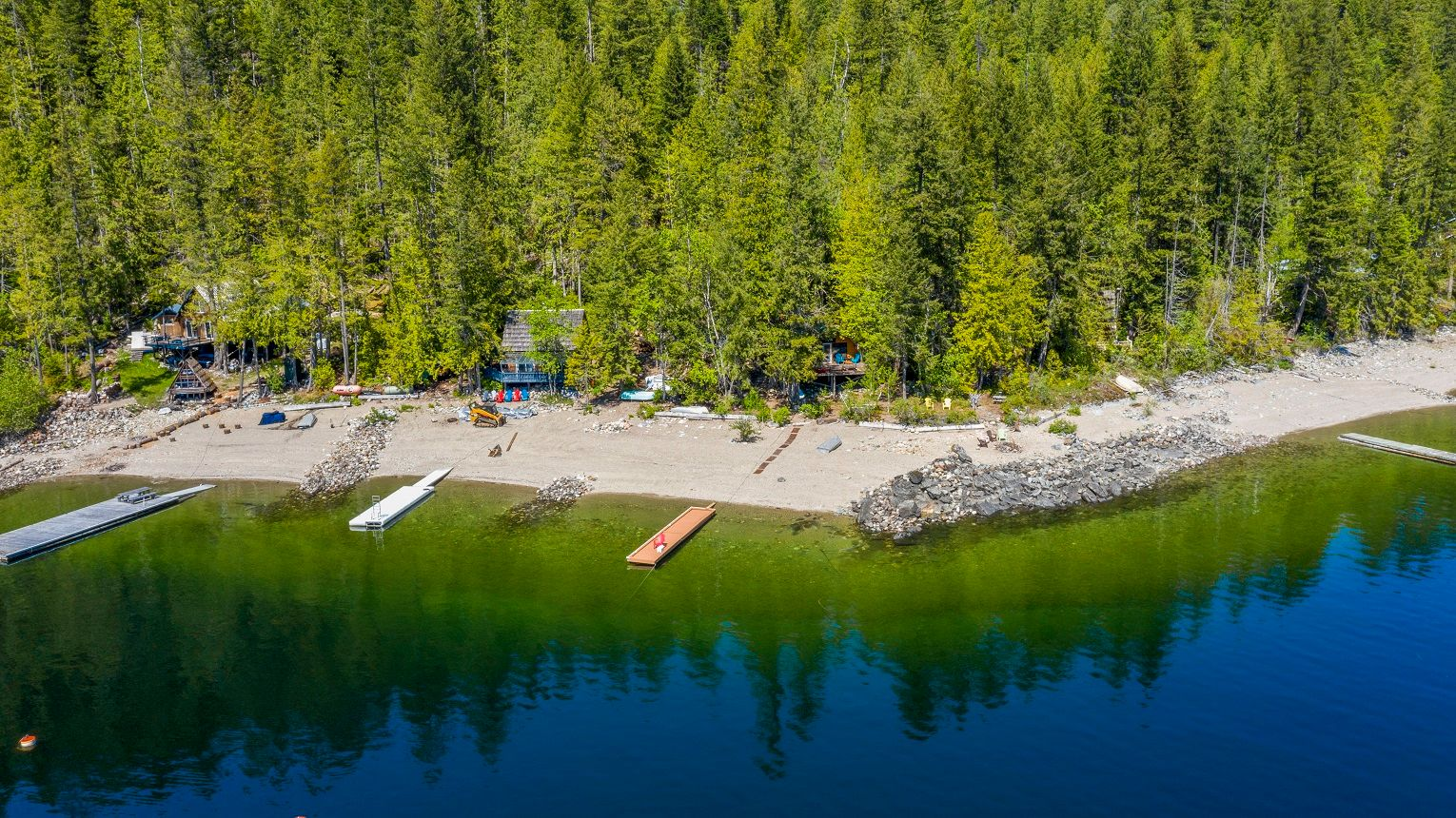 Main Photo:  in Anstey Arm: Anstey Arm Bay House for sale (SHUSWAP LAKE/ANSTEY ARM)  : MLS®# 10232070