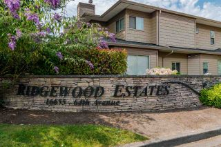 """Photo 5: 20 16655 64 Avenue in Surrey: Cloverdale BC Townhouse for sale in """"Ridgewoods"""" (Cloverdale)  : MLS®# R2482144"""
