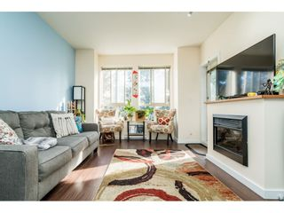 """Photo 5: 211 225 FRANCIS Way in New Westminster: Fraserview NW Condo for sale in """"THE WHITTAKER"""" : MLS®# R2565512"""