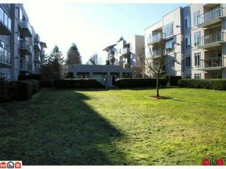 """Photo 10: 213 32085 GEORGE FERGUSON Way in Abbotsford: Abbotsford West Condo for sale in """"ARBOUR COURT"""" : MLS®# F1015296"""