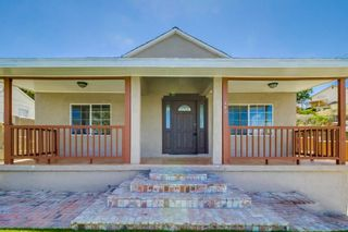 Photo 1: ENCANTO Property for sale: 323 thrush Street in San Diego