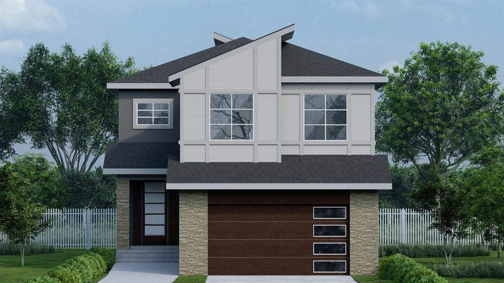 Main Photo: 121 Carringvue Manor NW in Calgary: Carrington Detached for sale : MLS®# A1140196