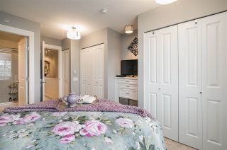 """Photo 16: 5 8476 207A Street in Langley: Willoughby Heights Townhouse for sale in """"YORK BY MOSAIC"""" : MLS®# R2559525"""