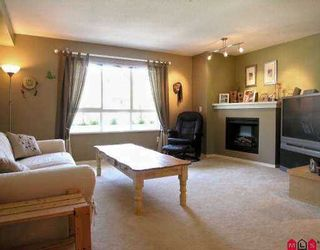 """Photo 3: 8 6747 203RD ST in Langley: Willoughby Heights Townhouse for sale in """"SAGEBROOK"""" : MLS®# F2614776"""