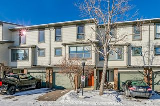 Photo 37: 39 185 Woodridge Drive SW in Calgary: Woodlands Row/Townhouse for sale : MLS®# A1069309