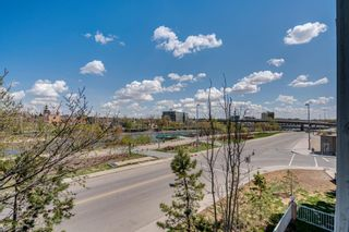 Photo 23: 359 333 Riverfront Avenue SE in Calgary: Downtown East Village Apartment for sale : MLS®# A1124855